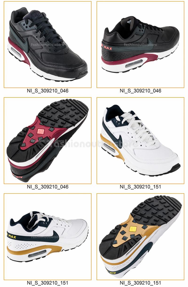 Nike Air Max Classic Herren Damen Schuhe Sneaker Sportschuhe Turnschuhe shoes