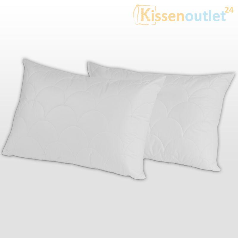 kissen inlett f llkissen 30 x 50 cm modell wolke doppelpack. Black Bedroom Furniture Sets. Home Design Ideas