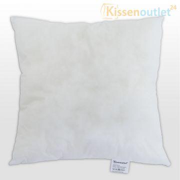 Kissenf llung deko kissen basic 30x50 40x40 40x50 40x60 for Wohnzimmer kissen 80x80