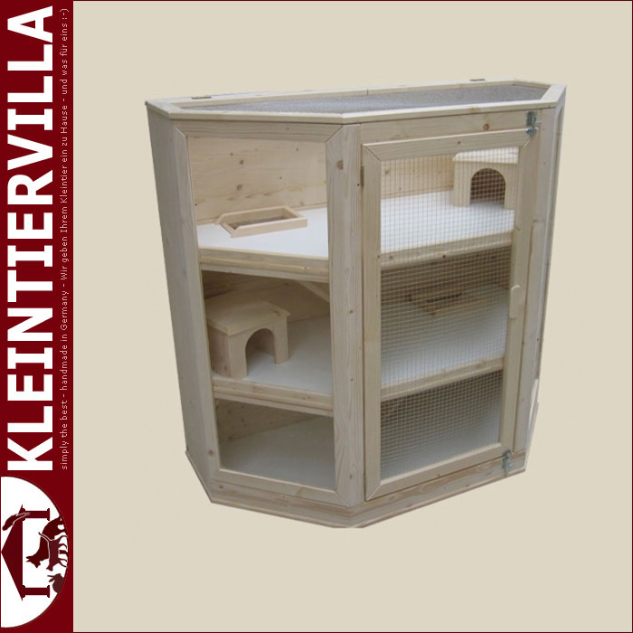 josy small 2 00m zwergkaninchen meerschweinchen k fig. Black Bedroom Furniture Sets. Home Design Ideas