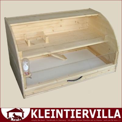 nathalie schublade 0 90m f r meerschweinchen k fig holz. Black Bedroom Furniture Sets. Home Design Ideas