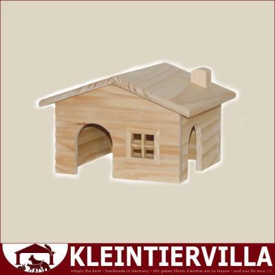 nagerhaus k1 meerschweinchen hamster maus haus holz neu top tiere schlafhaus ebay. Black Bedroom Furniture Sets. Home Design Ideas