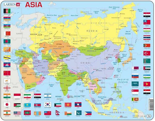 Wo verluft der europische Teil in der Trkei Asien und