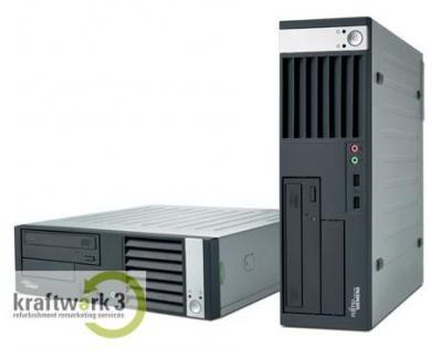 FSC-ESPRIMO-E5625-Desktop-AMD-Athlon-4450e-M-2-GB-RAM-160-GB-HDD-A-B-Ware