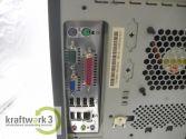 Tower | IBM | 818974G|  Intel(R) Pentium(R) 4 CPU @ 2.66GHz | 0,25 GB RAM | 40 G