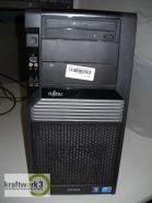 FUJITSU CELSIUS M470-2  Intel Xeon 3.07GHz  6 GB RAM  500 GB HDD  Art.Nr.14-0476