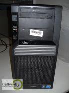 FUJITSU CELSIUS M470-2  Intel Xeon 2.67GHz  6 GB RAM  500 GB HDD  Art.Nr.14-0475