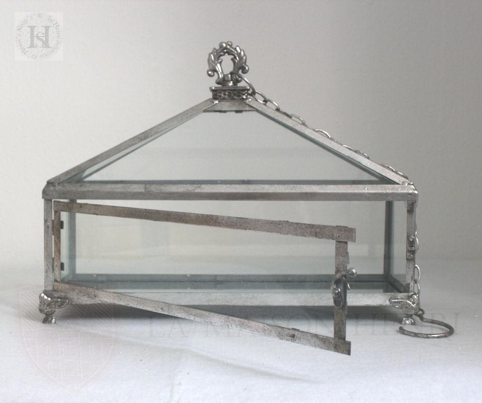 laterne mini gew chshaus ausf hrung klein. Black Bedroom Furniture Sets. Home Design Ideas
