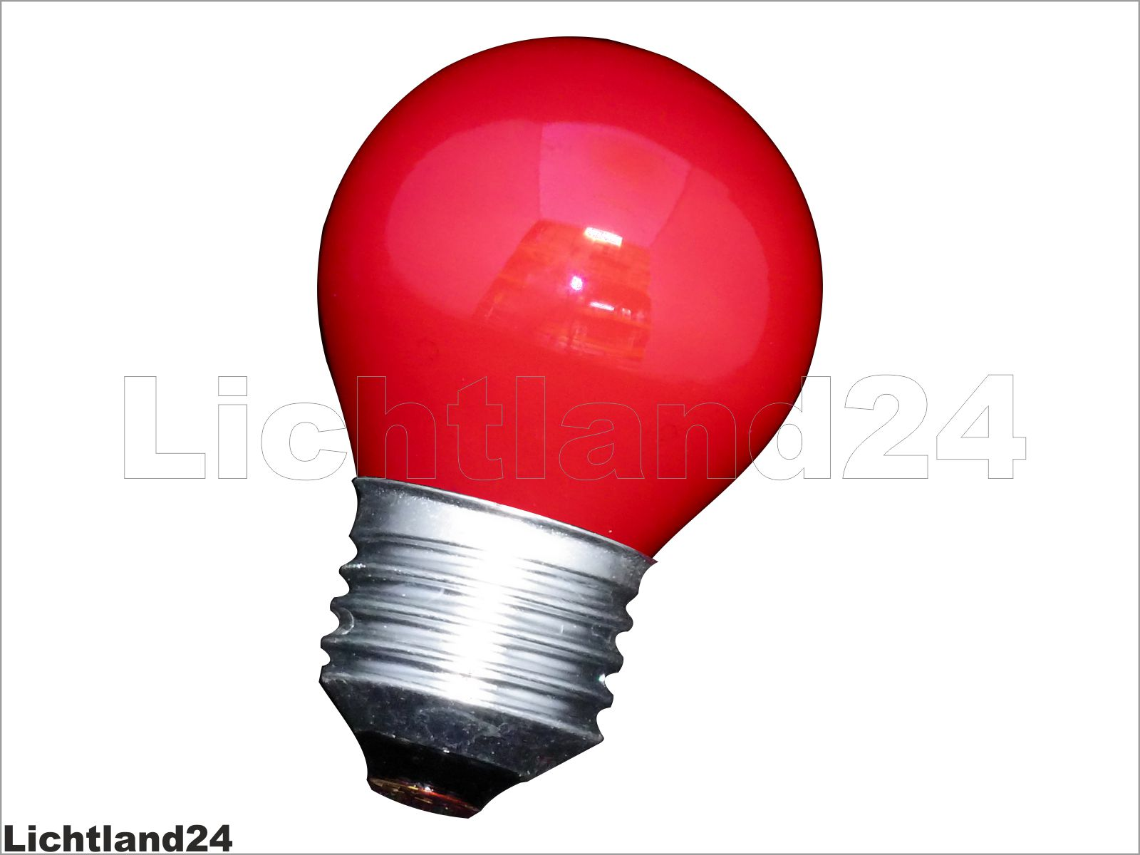 e27 farbige qual tropfen lampe 15 watt rot bunte gl hbirnen 15w ebay. Black Bedroom Furniture Sets. Home Design Ideas