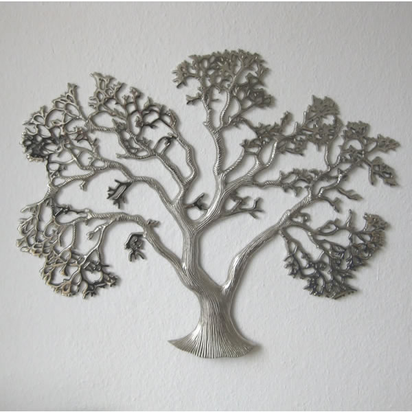 gro er baum des lebens tree of life wanddeko lebensbaum. Black Bedroom Furniture Sets. Home Design Ideas