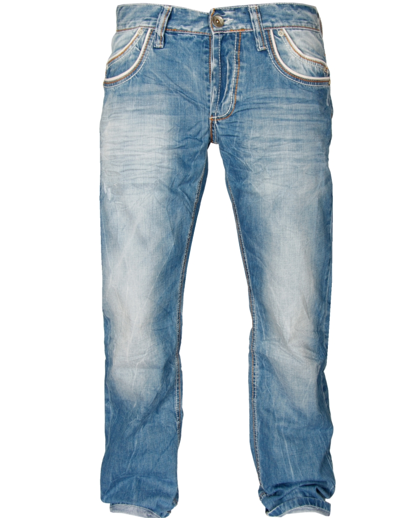 cipo baxx herren white line regular fit jeans pants hose. Black Bedroom Furniture Sets. Home Design Ideas
