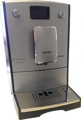 nivona 767 caferomatica kaffeevollautomat ebay. Black Bedroom Furniture Sets. Home Design Ideas