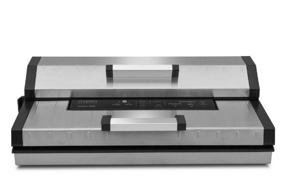 caso fastvac 4008 gewerbe vakuumierer ebay. Black Bedroom Furniture Sets. Home Design Ideas