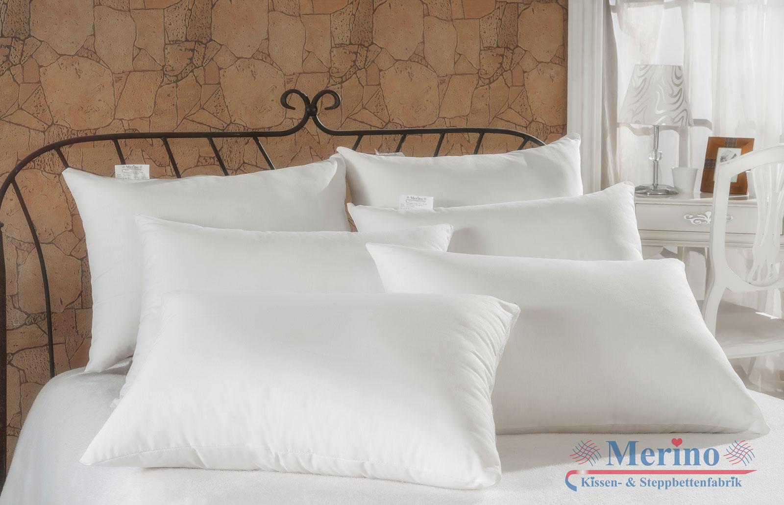 6er set kissenf llung kissen f llkissen inlett dekokissen 50 x 70 cm modell easy ebay. Black Bedroom Furniture Sets. Home Design Ideas