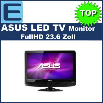 asus 24t1eh 59 9 cm 23 6 zoll 3d ready 1080p hd lcd fernseher ebay. Black Bedroom Furniture Sets. Home Design Ideas