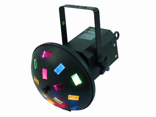 eurolite z 20 zig zag c strahleneffekt licht effekt lichteffekt dj party disco ebay. Black Bedroom Furniture Sets. Home Design Ideas