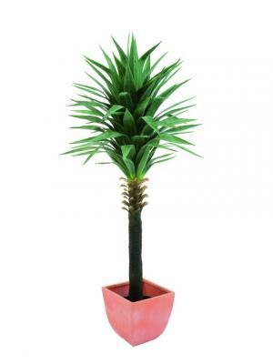 yucca palme 165cm kunstpalme dekopalme kunstpflanze garten. Black Bedroom Furniture Sets. Home Design Ideas
