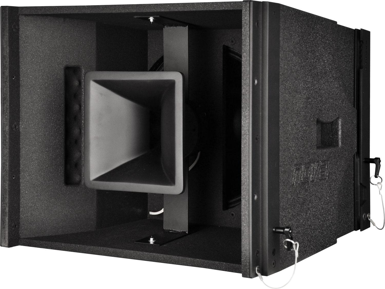 nova eh15 elite passiv lautsprecher pa box 1200w horn koaxiales line array neu ebay. Black Bedroom Furniture Sets. Home Design Ideas