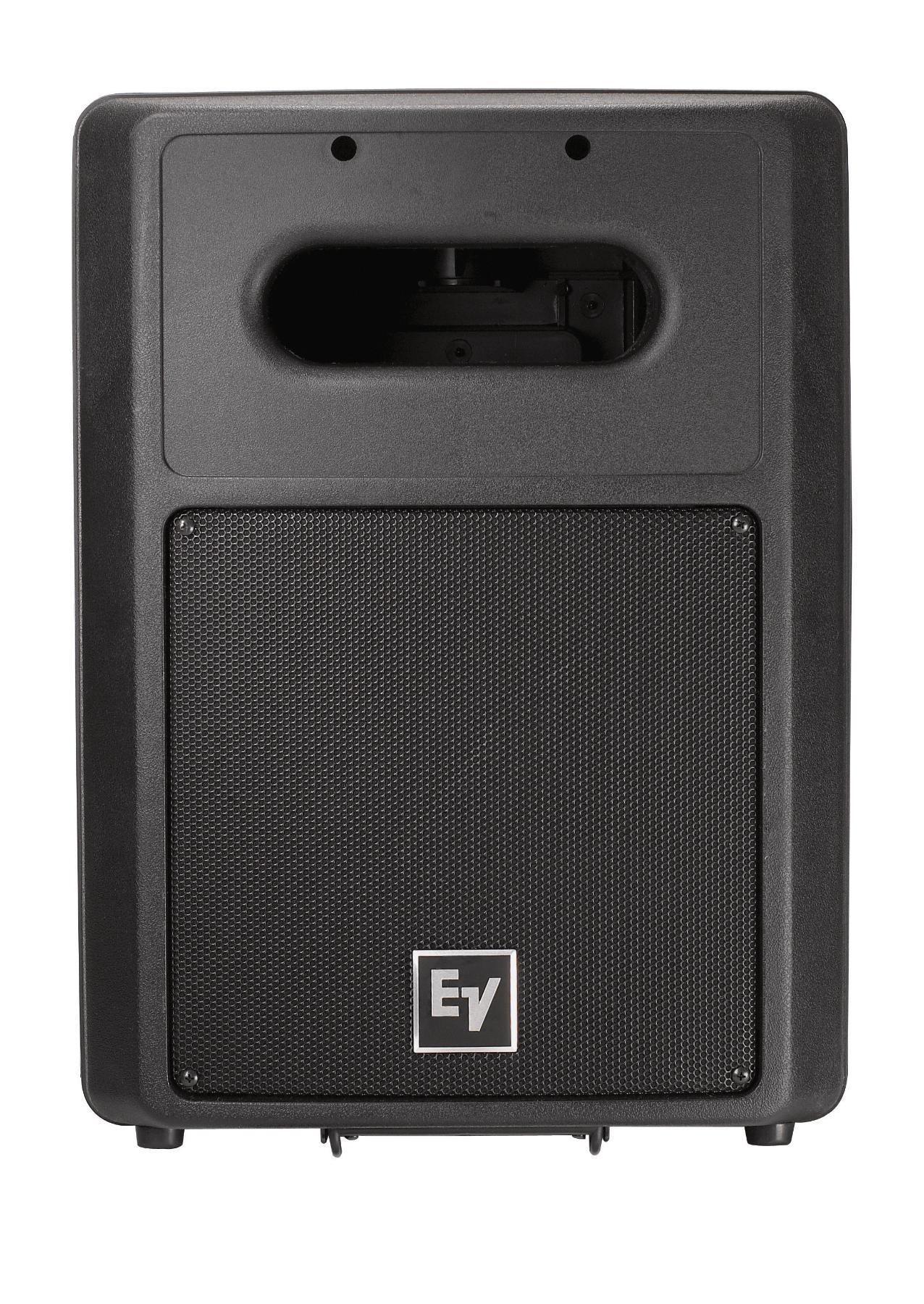 electro voice ev sb2a aktiv subwoofer 2 endstufe f r. Black Bedroom Furniture Sets. Home Design Ideas