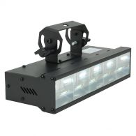 ADJ American DJ FREQ 5 Strobe 5x5W LED DMX Stroboskop Blinder Chaser Beleuchtung