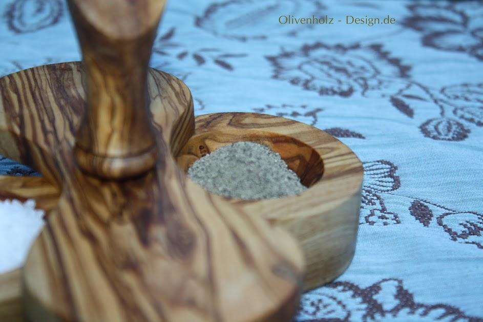 salz pfeffer schale beh lter aus olivenholz gew rzschale gew rzdose holz ebay. Black Bedroom Furniture Sets. Home Design Ideas