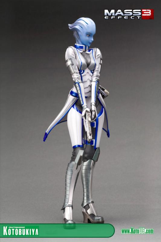 MASS-EFFECT-Bishoujo-Statue-Liara-T-Soni-Kotobukiya-25cm-Anime-Actionfigur-NEU
