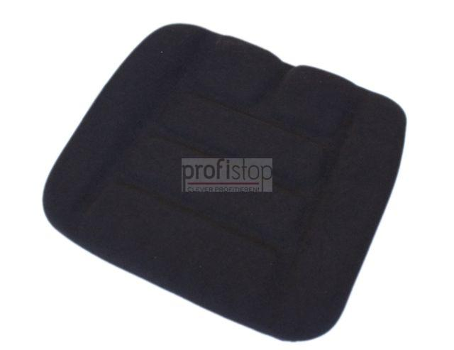 Grammer Seat Cushions : Seat cushion fits grammer ds ar black fabric