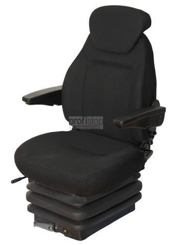 Traktorsitz-Schleppersitz-Baggersitz-Hoflader-Staplersitz-Fahrersitz-Basic-Star