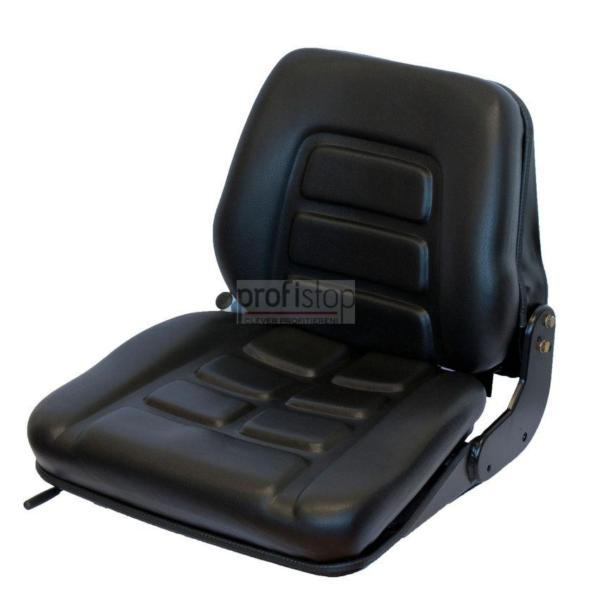 Riding Tractor Seats : Ps gs driver seat suitable for loader tractor lawn