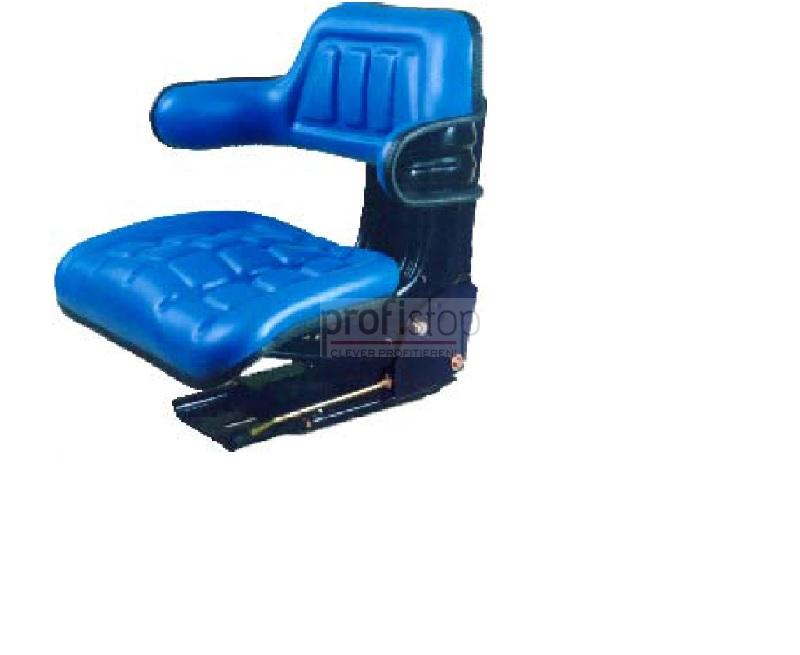 New Holland Ford Tractor Seat : Ford  tractor seat
