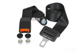 Pelvic statics MADE IN EUROPE !!! Truck Bus car forklift Safety belt 2 point