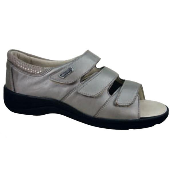 sandale aus nappaleder moskau varomed 79702 pflege funktionsschuh leder ebay. Black Bedroom Furniture Sets. Home Design Ideas