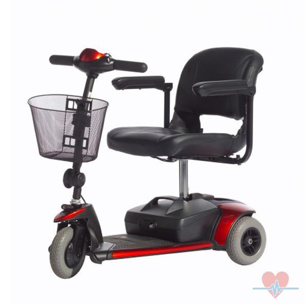 fun 3 rad zerlegbar elektromobil neu mobilit t elektro scooter seniorenmobil ebay. Black Bedroom Furniture Sets. Home Design Ideas