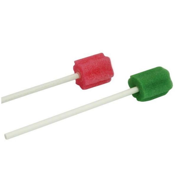Mundhygiene Stäbchen