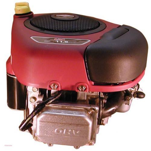 briggs stratton motor ohv avs 13 5 ps hp f r. Black Bedroom Furniture Sets. Home Design Ideas
