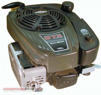 Briggs Stratton Motor F R Rasenm Her Professional Series