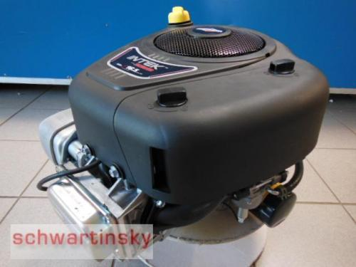Briggs stratton 16 5 hp ps motor aufsitzm her for 5 hp motor amps