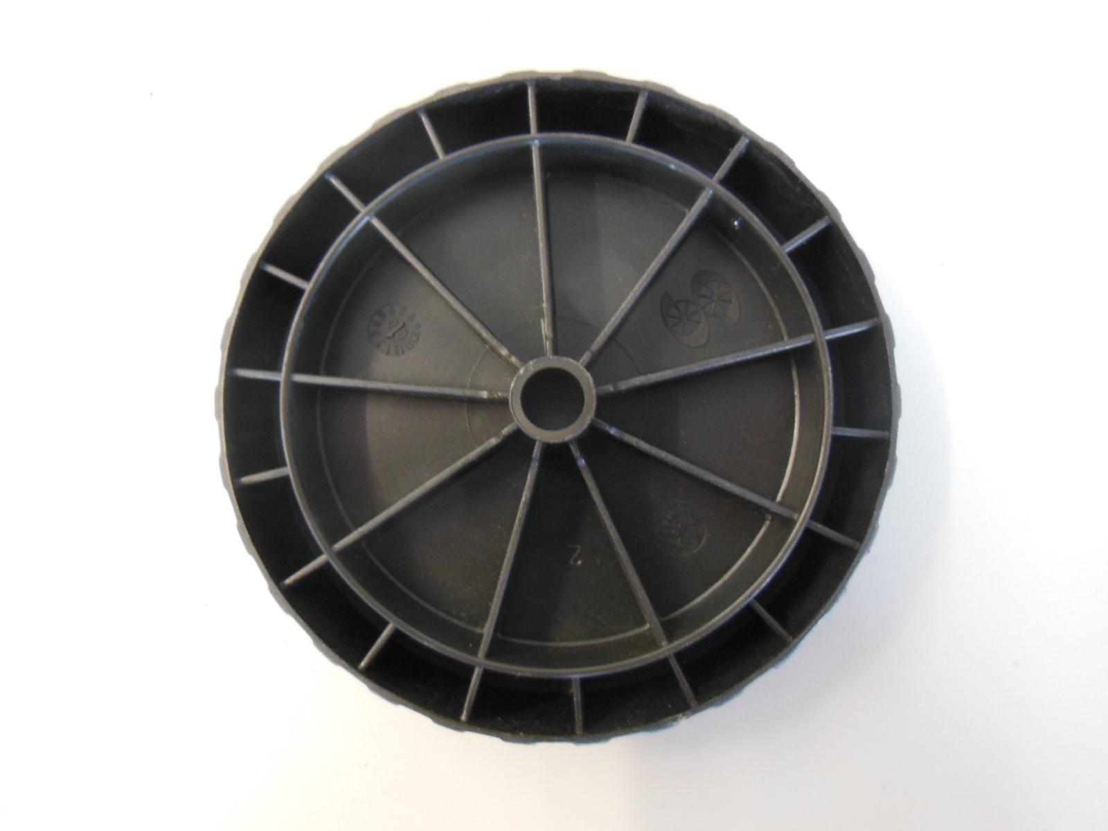 rad ersatzrad rasenm her 140mm 101005 ebay. Black Bedroom Furniture Sets. Home Design Ideas