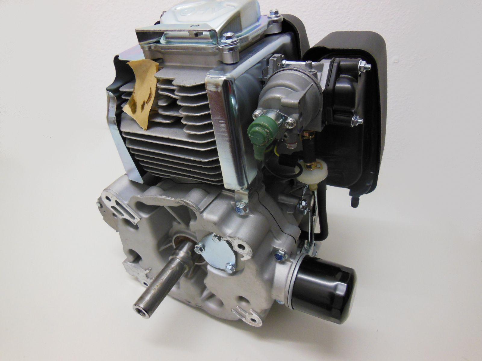 Loncin Toro Motor Ohv 16 Hp Ps 452cc F R Aufsitzm Her