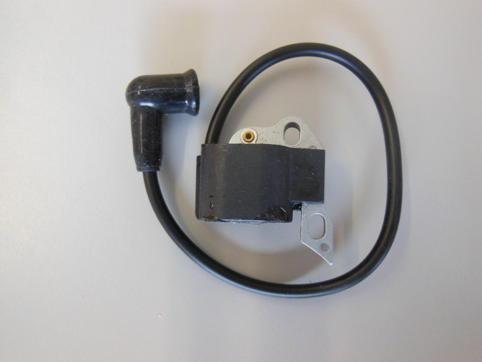 bobina de ensendido adecuado soplador stihl br340 br380 br400 br420 sr320 sr400 sr420 ebay. Black Bedroom Furniture Sets. Home Design Ideas