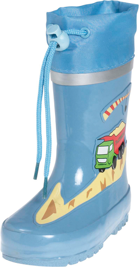 Playshoes Kinder Gummistiefel Regenstiefel Stiefelsocken Einziehsocken *AUSWAHL*
