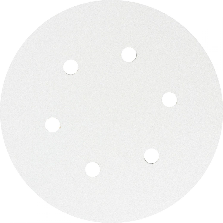 Indasa White Line 10x 150 mm 15H P100 Schleifscheibe Klett Scheibe Schleifen