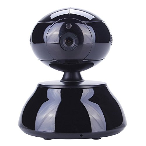 gotron wlan ip kamera f r au en mit mikrofon ebay. Black Bedroom Furniture Sets. Home Design Ideas