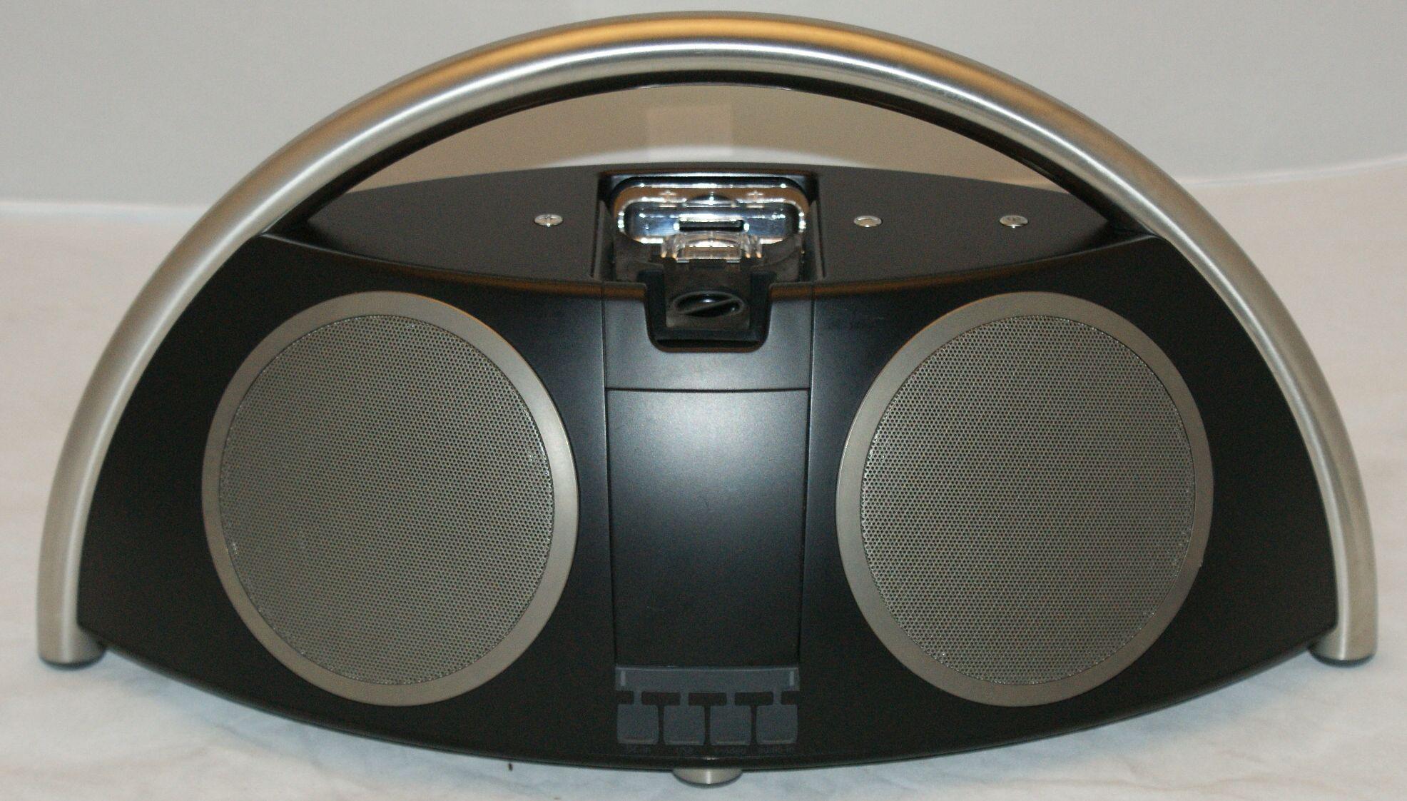 harman kardon go play ii tragbarer high end lautsprecher. Black Bedroom Furniture Sets. Home Design Ideas