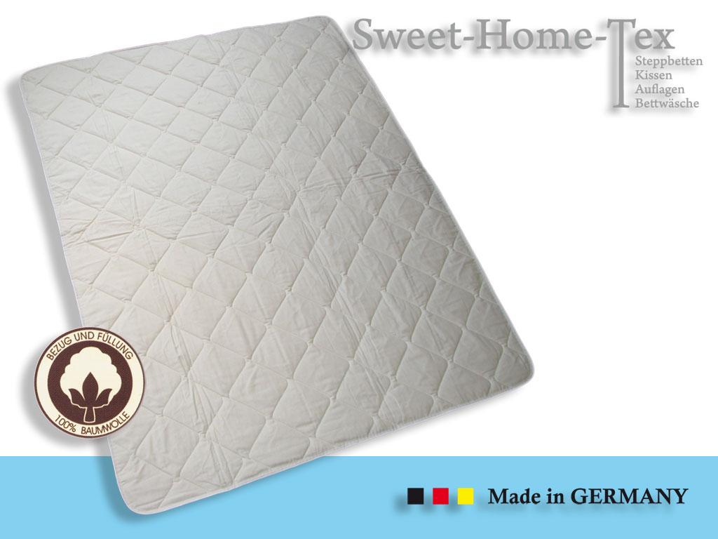 baby kinder sommer bettdecke bett decke aus 100 baumwolle 80 x 80 cm ebay. Black Bedroom Furniture Sets. Home Design Ideas