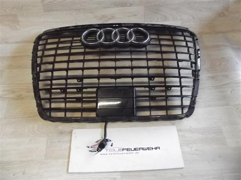 audi a6 s6 c6 4f k hlergrill frontgrill grill 4f0853651an. Black Bedroom Furniture Sets. Home Design Ideas