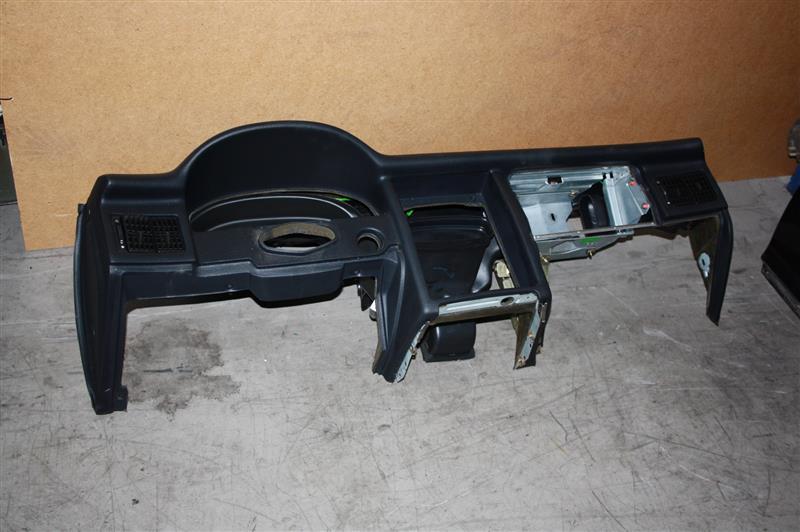 audi 80 b4 typ 89 cabrio armaturenbrett instrumententr ger. Black Bedroom Furniture Sets. Home Design Ideas