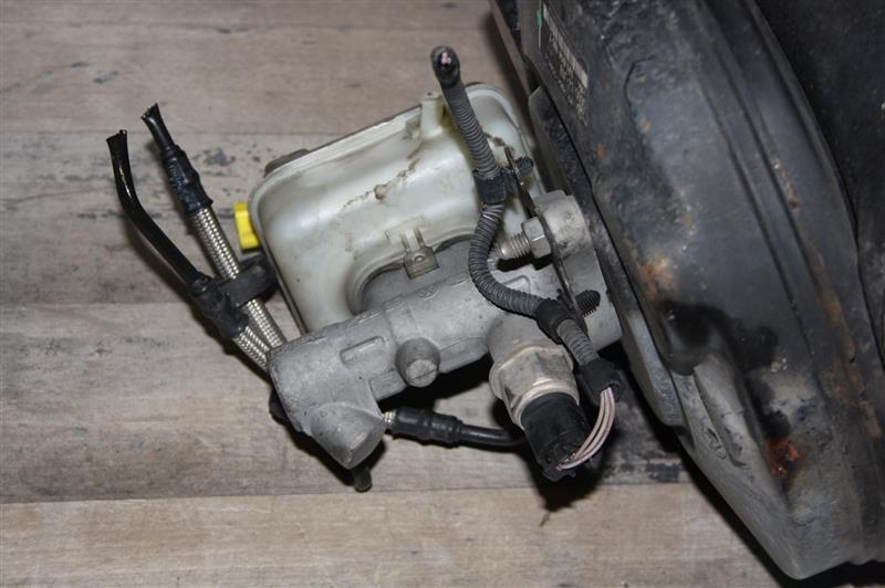 audi a3 8l vw beetle bora golf seat bremskraftverst rker. Black Bedroom Furniture Sets. Home Design Ideas