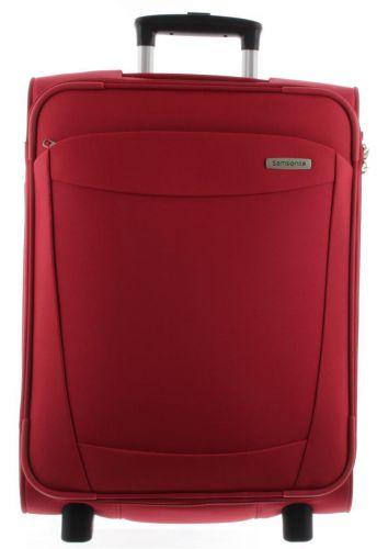 samsonite trolley koffer handgep ck ncs antelao 55 r koffer red ebay. Black Bedroom Furniture Sets. Home Design Ideas