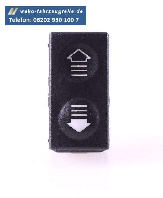 bmw 3er e36 cabrio schalter zentrale fensterheber 1387389. Black Bedroom Furniture Sets. Home Design Ideas